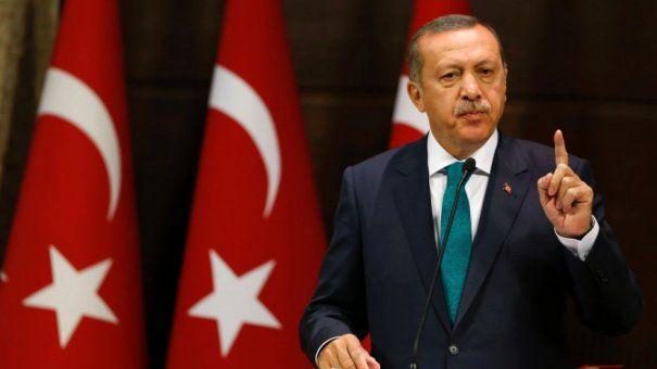 De ce NU e BINE sa te pui cu ERDOGAN. Turcia cere urmarirea PENALA a unui COMEDIANT dintr-o tara EUROPEANA care a facut BASCALIE pe seama PRESEDINTELUI turc