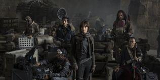 VIDEO A fost lansat primul trailer pentru noul film Star Wars: o noua eroina isi face aparitia