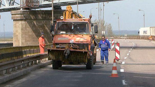 Acuzatii grave: TOATE tronsoanele noi de autostrada AU PROBLEME de constructie