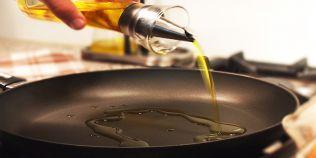 Care este cel mai bun ulei pentru prajit si care este indicat in salate