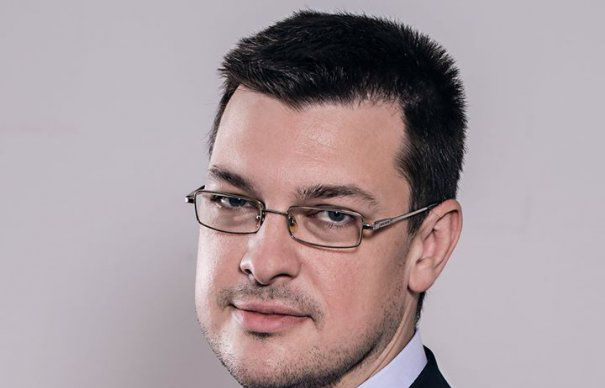 Deputatul PNL Ovidiu Raetchi, candidat la sectorul 5, ia distanta fata de Marian Munteanu: