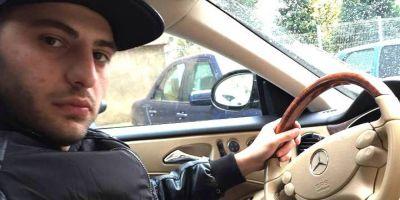 Nicu Guta este cautat de Politie. O tanara de 19 ani l-a acuzat ca a agresat-o sexual intr-un club si ca a snopit-o in bataie