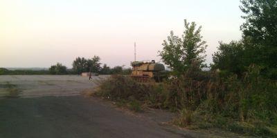 Grupul Bellingcat afirma ca a identificat sistemul BUK cu care a fost doborat avionul malaysian in estul Ucrainei