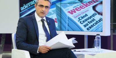 Hibele publicitatii electorale in mediul online. Robert Turcescu cere clarificari