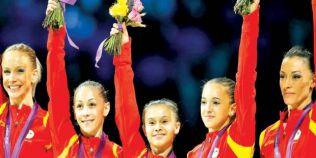 S-a decis care va fi singura gimnasta ce va reprezenta Romania la Olimpiada de la Rio de Janeiro