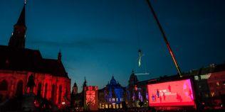 10 fotografii superbe de la deschiderea TIFF, cel mai mare festival de film din Romania