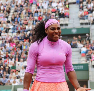 Serena nu crede in