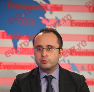 EXCLUSIV Cristian Busoi, prim-vicepresedinte PNL. Vorbeste despre esecul inregistrat de liberali la alegerile locale.