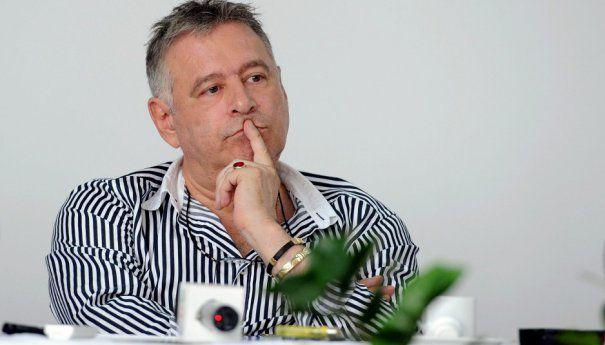 Madalin VOICU a fost trimis in judecata