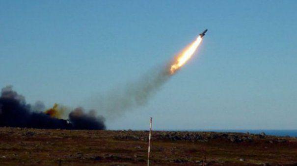 Rusia anunta ca a lansat cu SUCCES o racheta