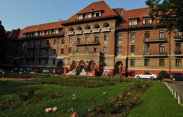 Hotelul Triumf, scos din procedura de vanzare si trecut in proprietatea publica a statului