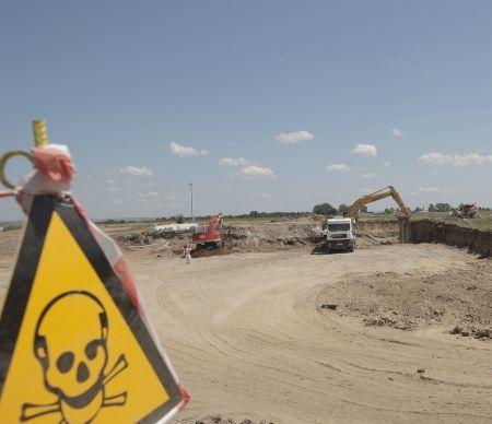 Ghinion romanesc: constructorul celui mai vestic tronson din Autostrada Transilvania, in pragul falimentului
