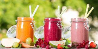 Top 15 retete savuroase de smoothie pline de vitamine. Cum ne energizam perfect fara sa exageram caloric