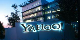 Adio, Yahoo! Operatorul telecom Verizon cumpara divizia de internet pentru 4,83 miliarde de dolari