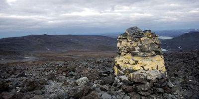 Norvegia intentioneaza sa-i ofere cadou Finlandei un munte