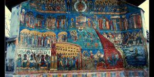 Cele 9 munci groaznice ale iadului, descrise de parintele Cleopa. Tartarul, Gheena si viermele cel neadormit