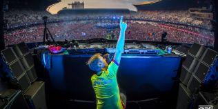 VIDEO Armin van Buuren, show memorabil la Untold 2016.