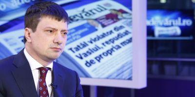Ionut Vulpescu si Corina Suteu, cearta pe Facebook