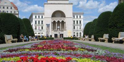 Juriul european a decis: Timisoara este Capitala Europeana a Culturii in 2021