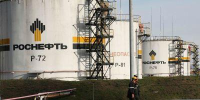 Productia de petrol a Rusiei se indreapta spre un nou record post-sovietic. Inghetarea productiei alaturi de OPEC, greu de atins