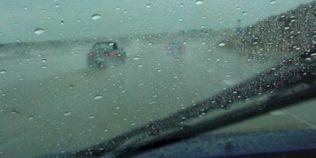 Informare meteo: Ploile revin in cea mai mare parte a tarii. La munte, lapovita si ninsoare