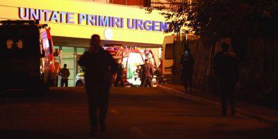 Situatia neverosimila la un an de la Colectiv. In toata Romania sunt doar sase paturi pentru