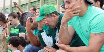 Echipele din Brazilia au recurs la un gest incredibil dupa tragedia din Columbia. Cum va fi ajutat clubul care si-a pierdut 20 de fotbalisti