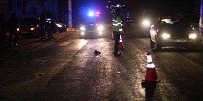 Doua persoane decedate si mai multi raniti pe DN 6. S-a activat Planul Rosu de Interventie in Mehedinti