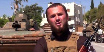 Serviciile secrete italiene si tunisiene avertizeaza ca sute de jihadisti ISIS au patruns in Europa