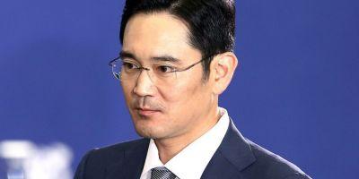 Scandal in Coreea de Sud: Mostenitorul Samsung, audiat ca suspect in dosarul de coruptie al presedintei Park Geun-Hye