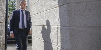 Dan Motreanu va fi noul secretar general al PNL, in locul lui Marian Petrache, care se retrage din functie