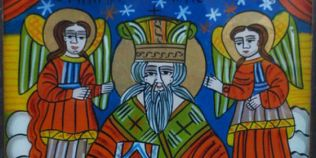 Cine sunt cei mai importanti sfinti ai lunii februarie, pavaza contra ciumei si protectori ai copiilor nenascuti