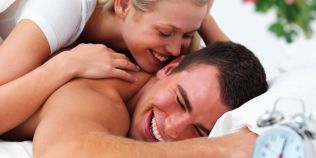 9 semne ca partenerul nu iti va fi infidel: viata sexuala, element cheie intr-o relatie