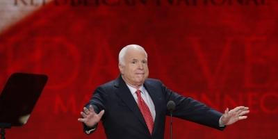 Republicanul John McCain admite, la Conferinta pentru Securitate de la Munchen, ca administratia Trump este in haos