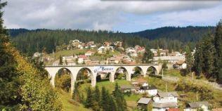 Localitatile Borsec si Sucevita au fost atestate ca statiuni turistice de interes national