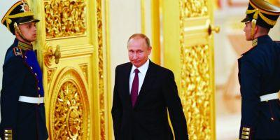 Putin: NATO incearca sa atraga Rusia intr-o confruntare