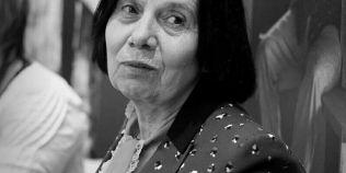 Scriitoarea Ileana Malancioiu, la 77 de ani. Cum a ramas ea insasi