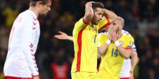Analiza meciului cu Danemarca: Din nimic nu ies minuni