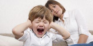 Probleme de comportament ale copiilor care pot deveni periculoase daca sunt ignorate de parinti
