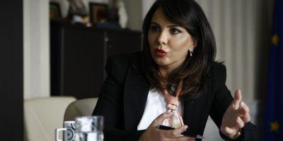Ana Maria Patru a fost audiata in secret de Comisia de control al SRI. Tutuianu: