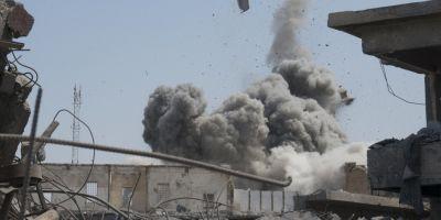Americanii l-au ucis pe Abu Sayed, noul lider al Statului Islamic in Afganistan