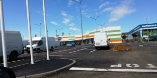 Primul Strip Mall din Dambovita isi deschide portile pe 27 iulie