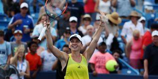 Ce cred americanii ca va face Simona Halep la US Open. Cine e vazuta ca principala favorita la castigarea titlului