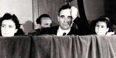 Moartea controversata a primului dictator comunist al Romaniei