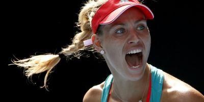 US Open, zguduit de al doilea soc: campioana din 2016, eliminata! Va prabusi in ierarhia WTA. Halep, locul 1