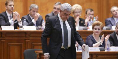 Premierul va merge luni in plen pentru a da explicatii despre starea economiei