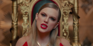 VIDEO Taylor Swift a detronat
