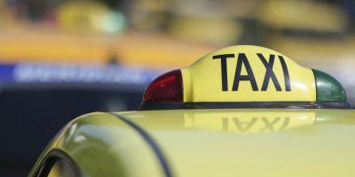 Incercare disperata pentru scoaterea UBER de pe piata: Taximetristii ameninta cu greva fiscala