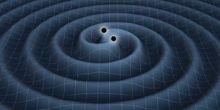 Ce sunt undele gravitationale prezise de Einstein si observate de fizicienii care au castigat Premiul Nobel