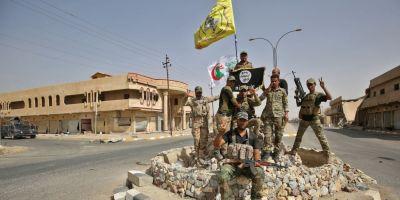 Statul Islamic a pierdut ultimul sau mare centru urban din Irak